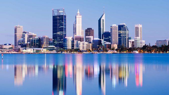 voyage perth australie