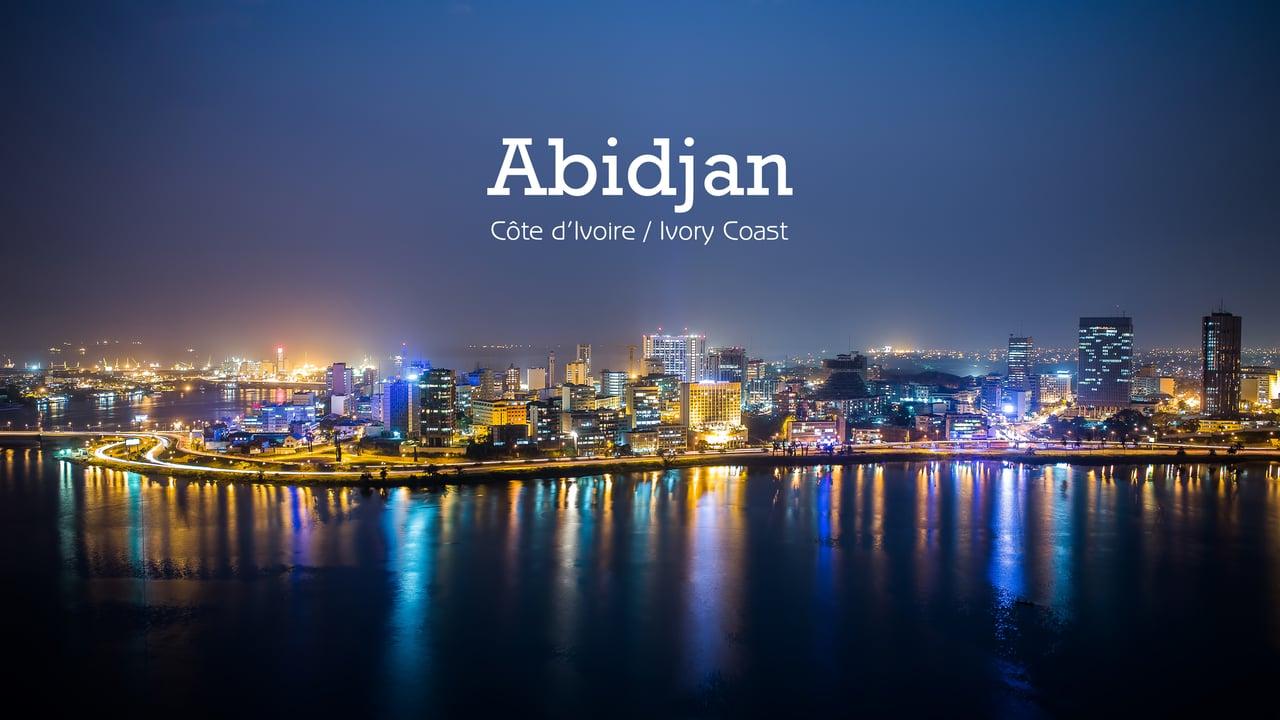 Abidjan : capitale de la Côte d'Ivoire et carrefour culturel
