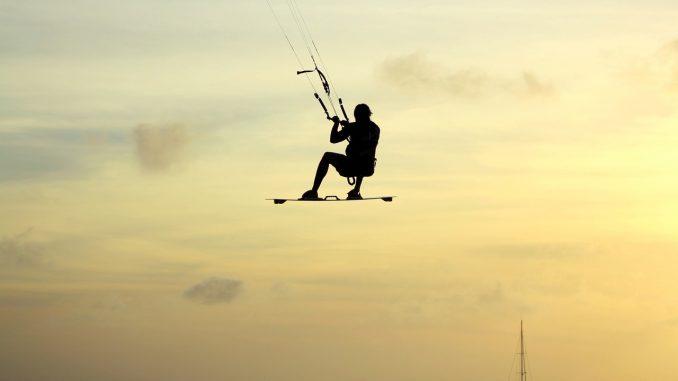 apprendre-kitesurf
