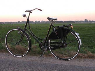 velo-hollandais