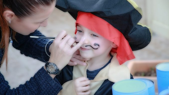 organiser anniversaire pirate