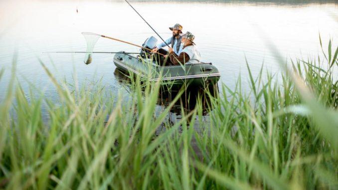 Quelle canne pour quel type de pêche ?