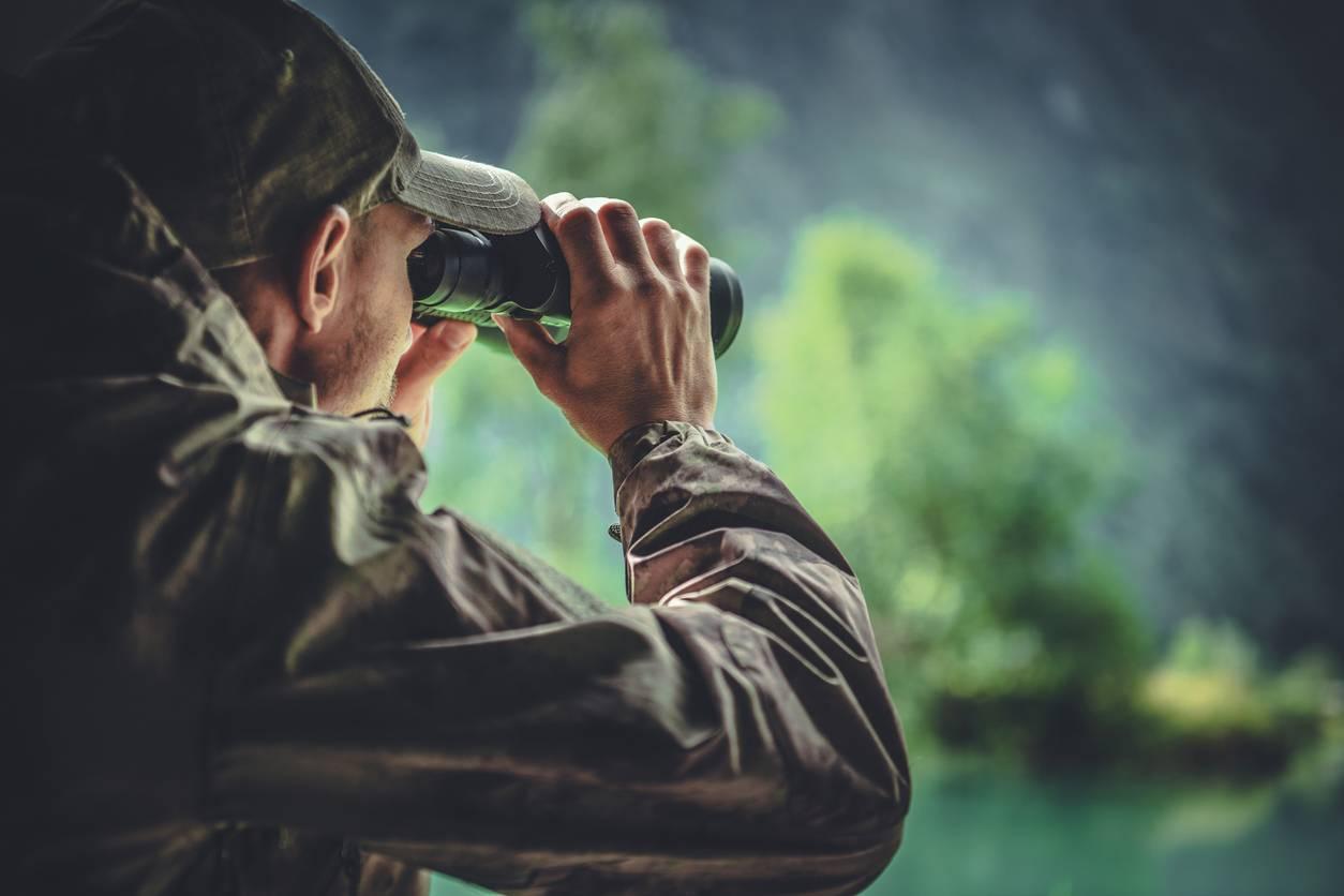 Quelques astuces pour chasser discrètement