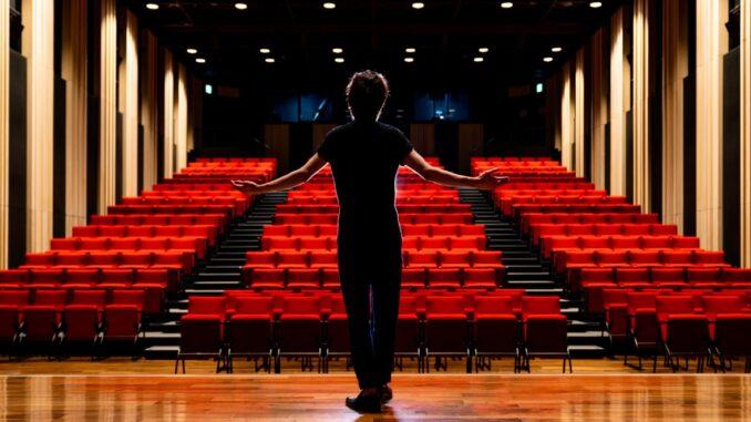 bienfaits du théâtre